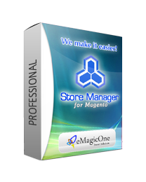 Magento Store Manager Professional Licenza Addizionale