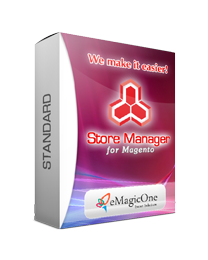 Magento Store Manager Standard 1 Licenza