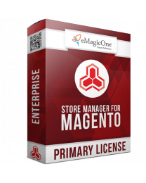Magento Store Manager Enterprise Edition  4 Licenze